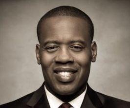 Anthony Daniels Speaker Agent