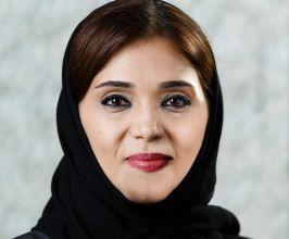 Amal Mohammed Al-Malki Speaker Agent