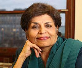 Vishakha N. Desai Speaker Agent