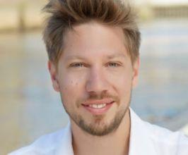 Florian Hoffmann Speaker Agent
