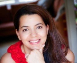 Amel Karboul Speaker Agent