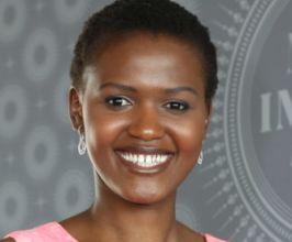 Vivian Onano Speaker Agent