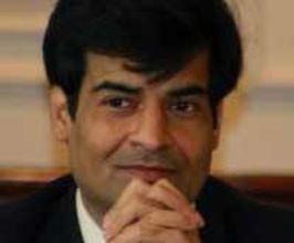 Samir Saran Speaker Agent