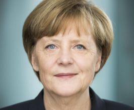 Angela Merkel Speaker Agent
