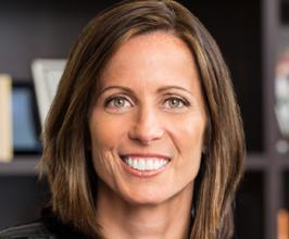 Adena Friedman Speaker Agent
