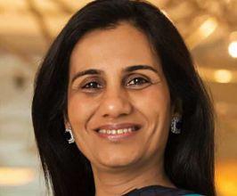 Chanda Kochhar Speaker Agent