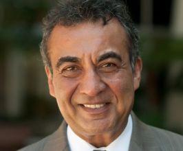 Azim Khamisa Speaker Agent