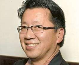 Ben Fong-Torres Speaker Agent