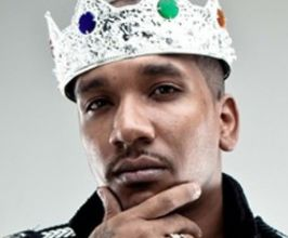 CyHi the Prynce Speaker Agent