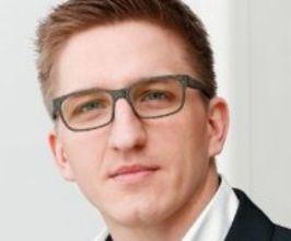 Klaus Stadlmann Speaker Agent