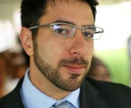 Ashkan Soltani Speaker Agent