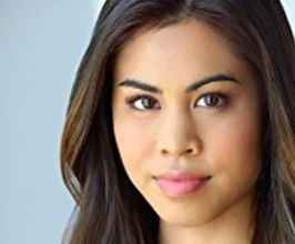Ashley Argota Speaker Agent