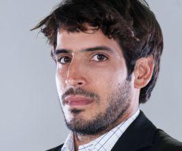 Saeed Alabbar Speaker Agent