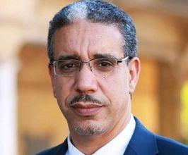 Aziz Rabbah Speaker Agent