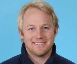 Andrew Weibrecht Speaker Agent