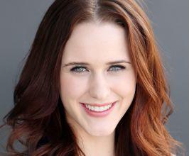 Rachel Brosnahan Speaker Agent