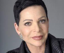Roz Usheroff Speaker Agent