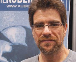 Andy Kubert Speaker Agent