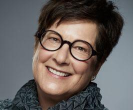 Joanna Barsh Speaker Agent
