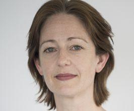 Helen Joyce Speaker Agent