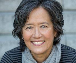 Ruth Ozeki Speaker Agent