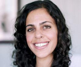 Vanessa Grigoriadis Speaker Agent