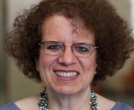 Amy Goldstein Speaker Agent