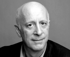 Paul Goldberger Speaker Agent