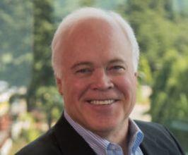 John Parker Stewart Speaker Agent