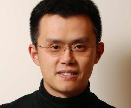 Changpeng Zhao Speaker Agent