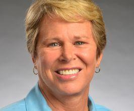 Ann Meyers Drysdale Speaker Agent