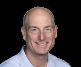 Jim Furyk Speaker Agent