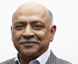 Arvind Krishna Speaker Agent