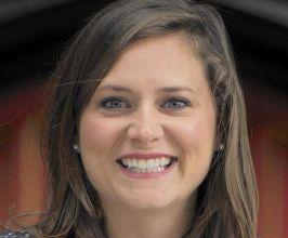 Katherine Kuzmeskas Speaker Agent