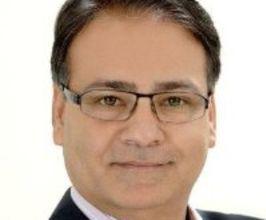 Faiyaz Shahpurwala Speaker Agent