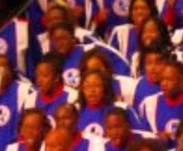 Mississippi Mass Choir Speaker Agent