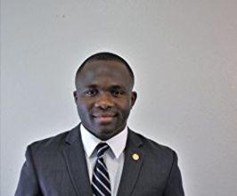 Wale Adekanla Speaker Agent