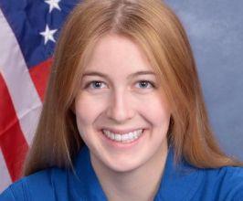 Abigail Harrison Speaker Agent