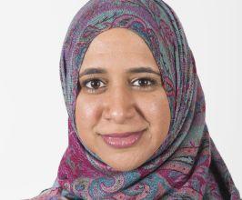 Zahra Billoo Speaker Agent