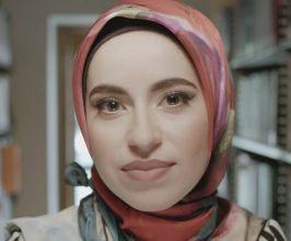 Mona Haydar Speaker Agent