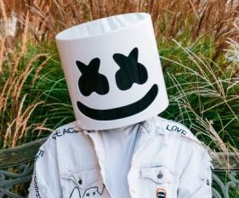 Marshmello Speaker Agent