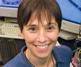 Heidi Sosik Speaker Agent