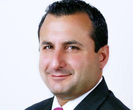 John Nitti Speaker Agent