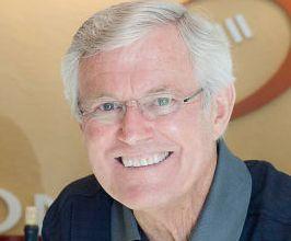 Dick Vermeil Speaker Bio