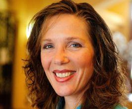 Anne Loehr Speaker Agent