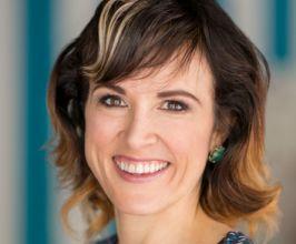 Anya Fernald Speaker Agent