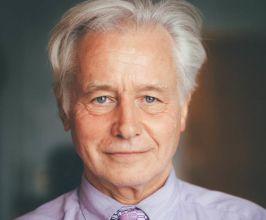Volkmar Weissig Speaker Agent
