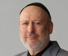 Rabbi Daniel Lapin Speaker Agent