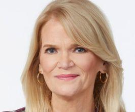 Martha Raddatz Speaker Agent