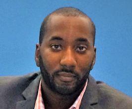 Anthony M. Williams Speaker Agent